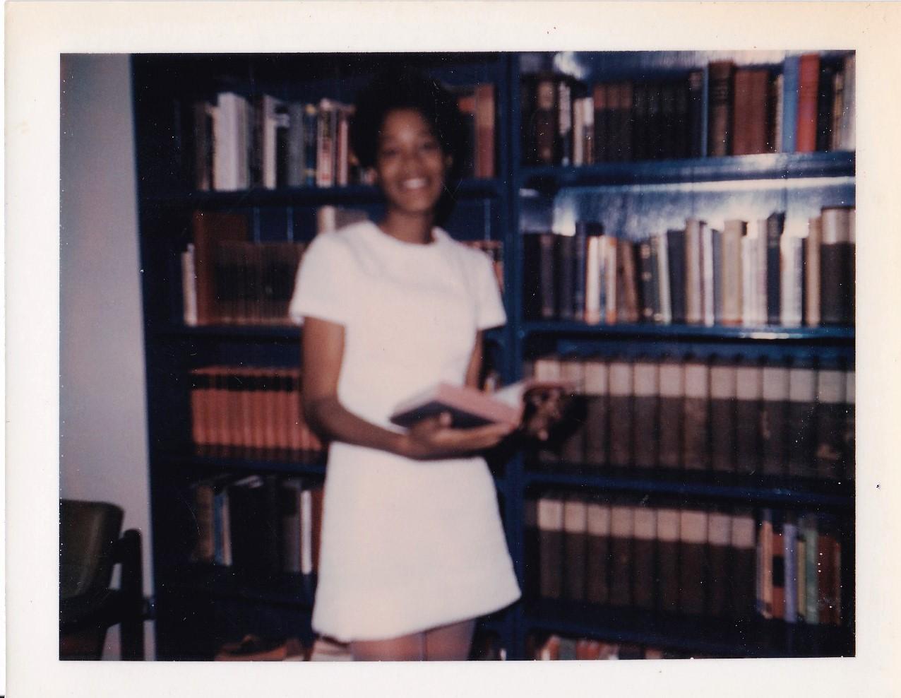 '69 Shirley Mitchell