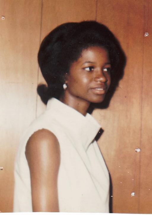 '69 Bertha Ragas