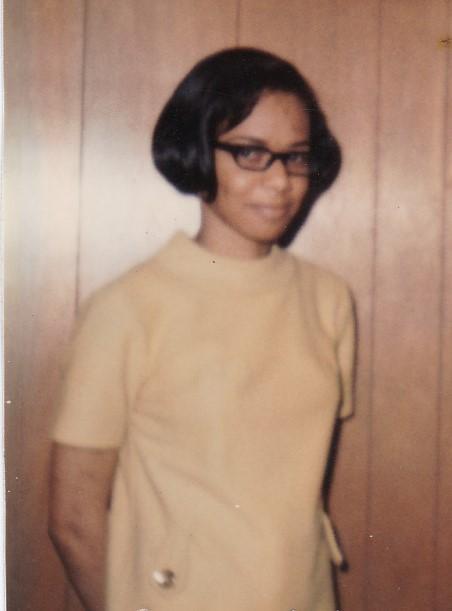 '69 Irene Sullivan