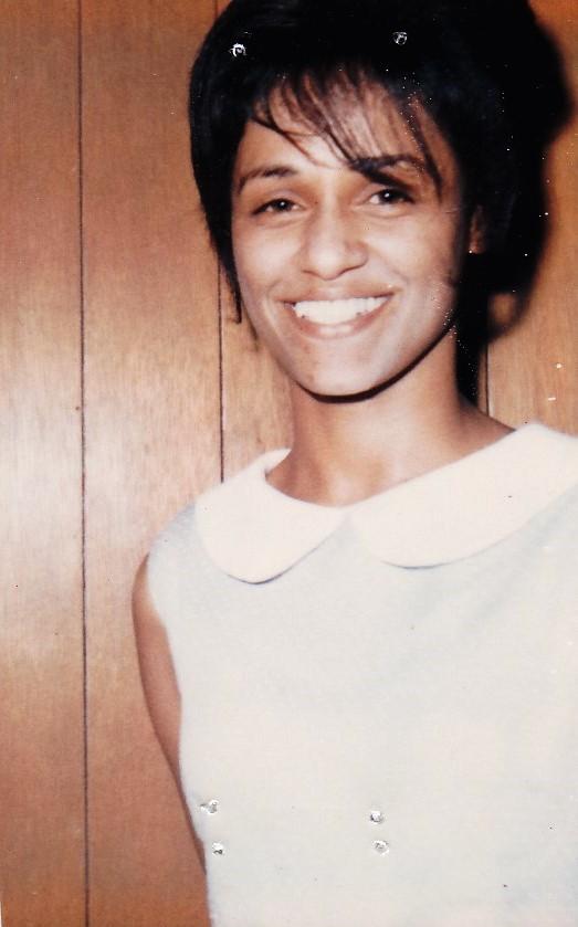 '69 Rosalie Williams