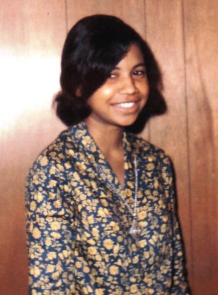 '71 Carolyn LaFrance
