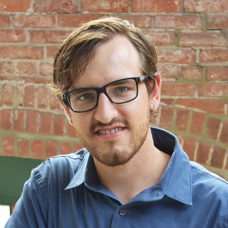Christopher Urban, Associate AIA    Designer