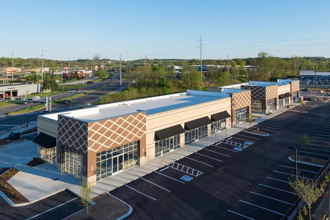 Watts Retail Center