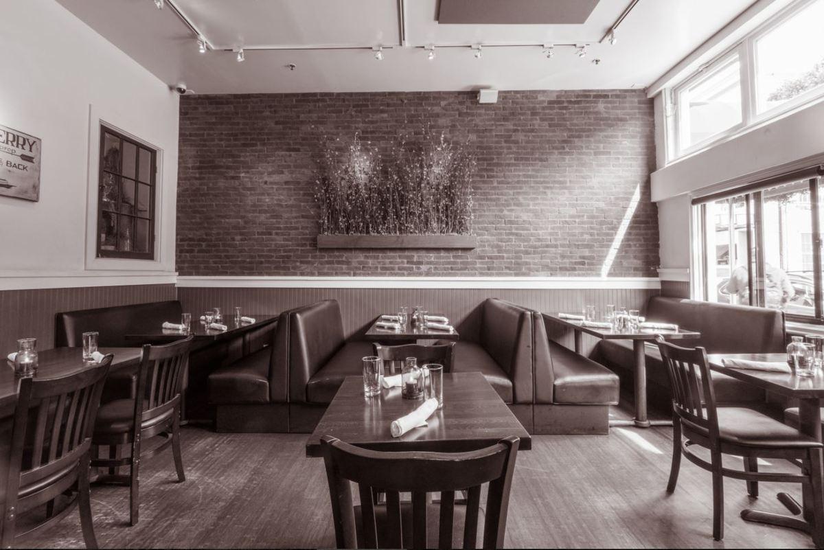 The Gough Lounge
