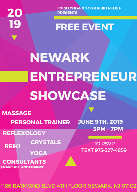 Entrepreneur Showcase June 9 2019 Flyer.PNG
