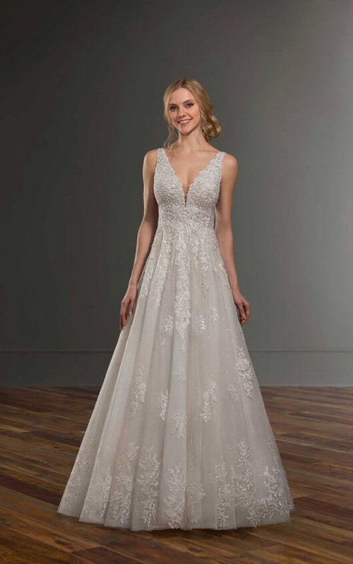 New Plus Size Wedding Dresses — Here Comes the Bride- Wedding ...