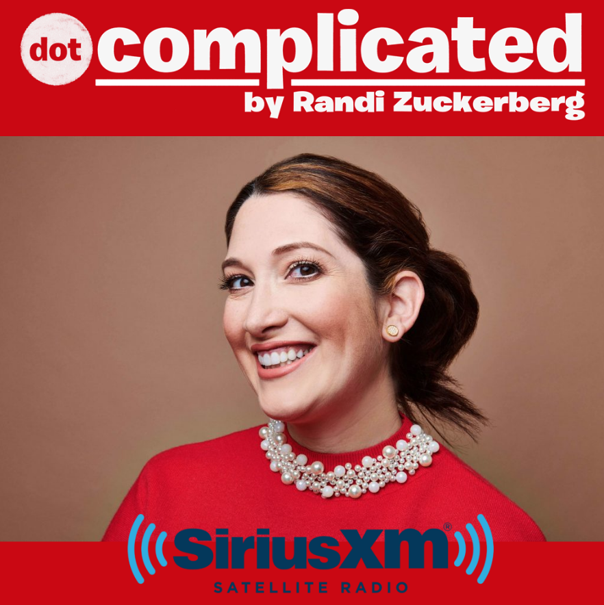Dot Complicated on SiriusXM - Dot Complicated is a fun, entertaining, educational, and approachable discussion of the latest trends and topics in technology, and how they're affecting our modern lives. Only on SiriusXM.