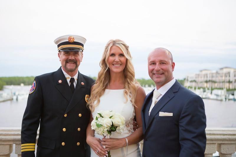 Fred & Cindy Gonzalez Wedding 2017