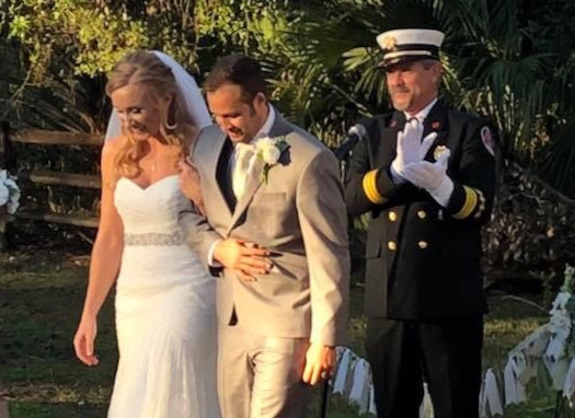Cory & Jenna Heller Wedding 2017