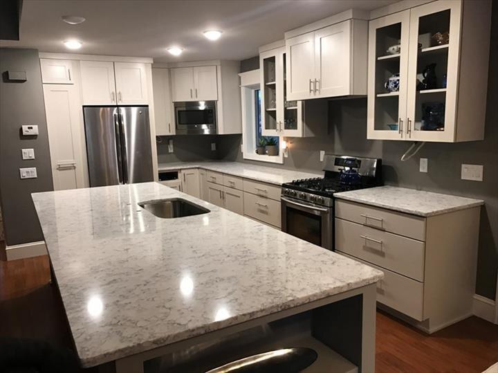 Kitchen Countertop Trends Ideas For 2020 Tc Countertops Llc