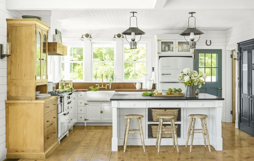 Kitchen Countertop Trends & Ideas for 2020 — TC ...
