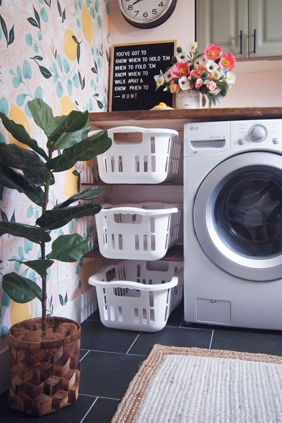Laundry Room Renovation Ideas Countertop Design Tc Countertops Llc