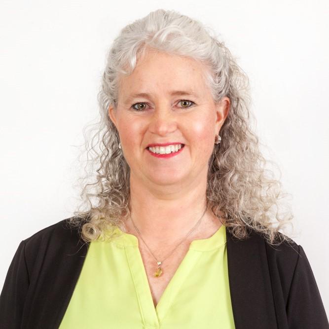Robyn Denton - Conference Convenor