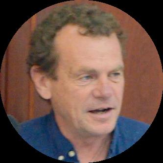 Prof Sam Charlton - University of Waikato