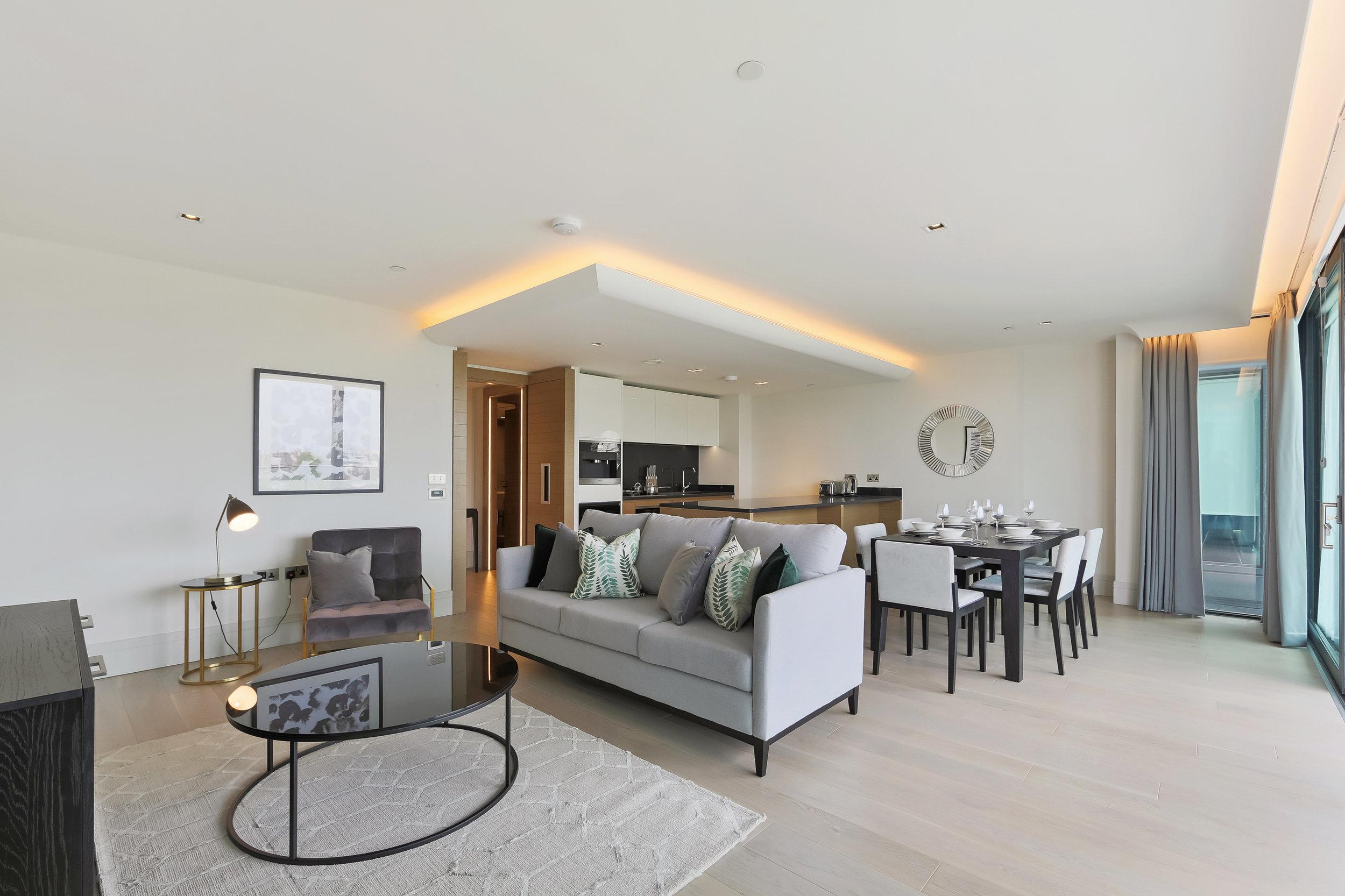 Merano Residence |SE1 - SHOWCASE