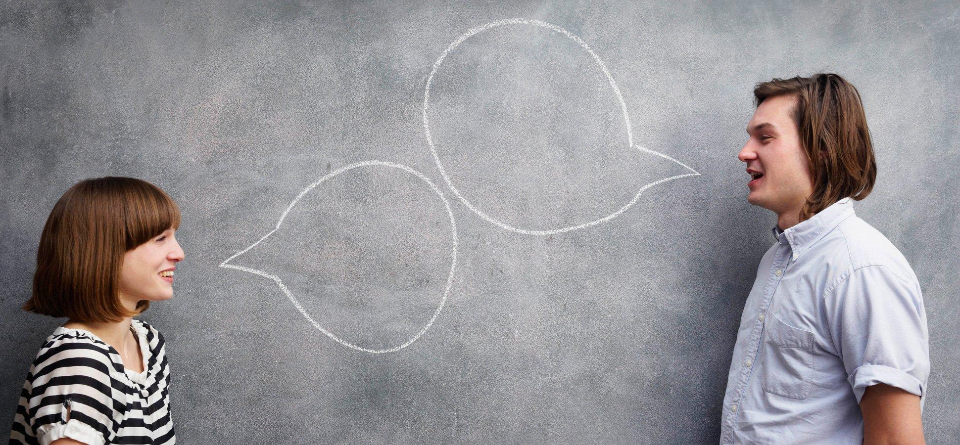 conversation and chalkboard bubble.jpg