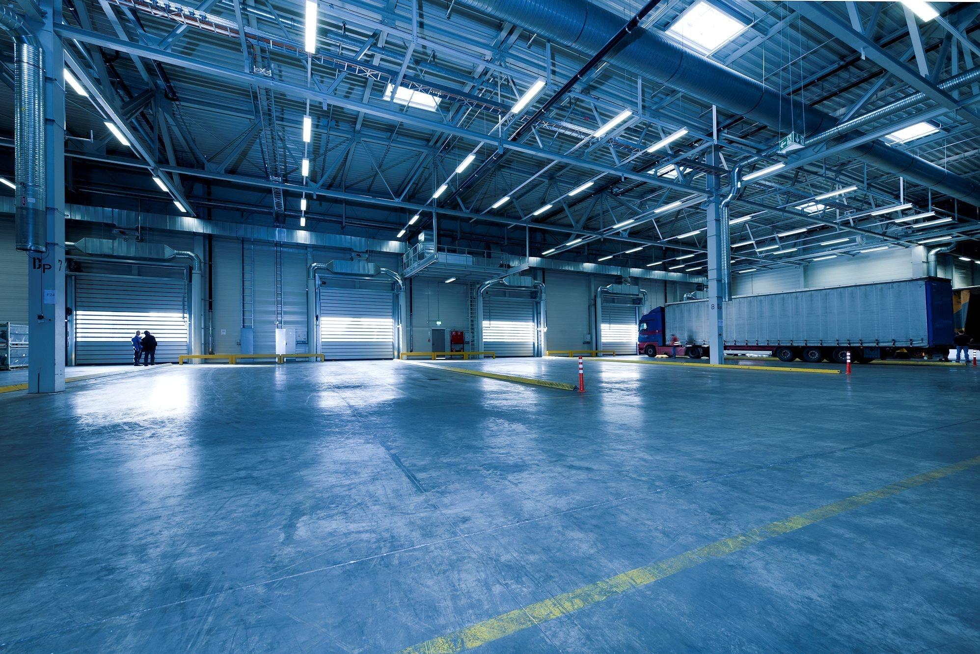 warehouseS -