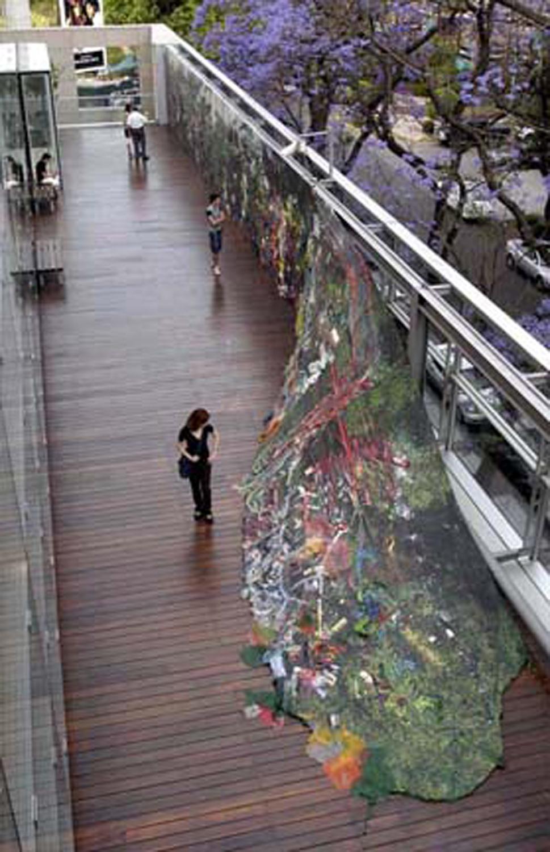 Ezeiza Paintant, 2005