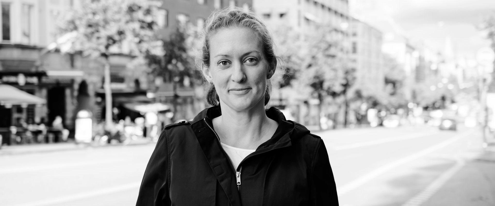 Katarina grundade efter hennes tid som dirigent för Friedmans Apostlar  Damkören Salt  för vilken hon är dirigent än idag.