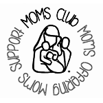 moms-club mt pleasant logo