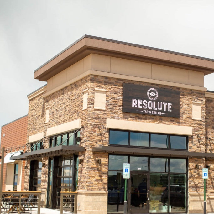 Resolute Tap & Cellar 18148 West 92nd Lane, Arvada, CO