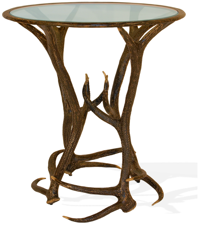Antler Bar Table.jpg