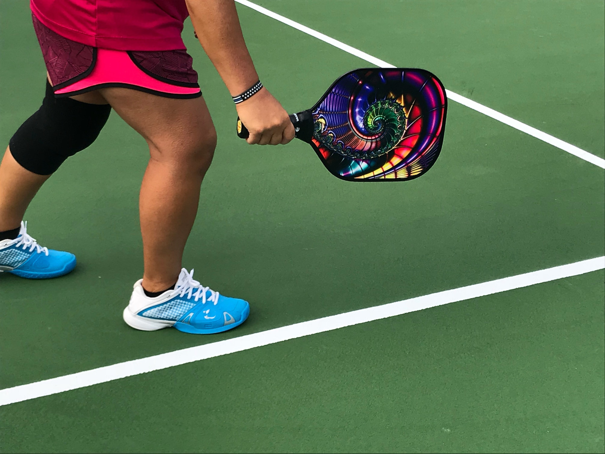 Tennis + Pickleball