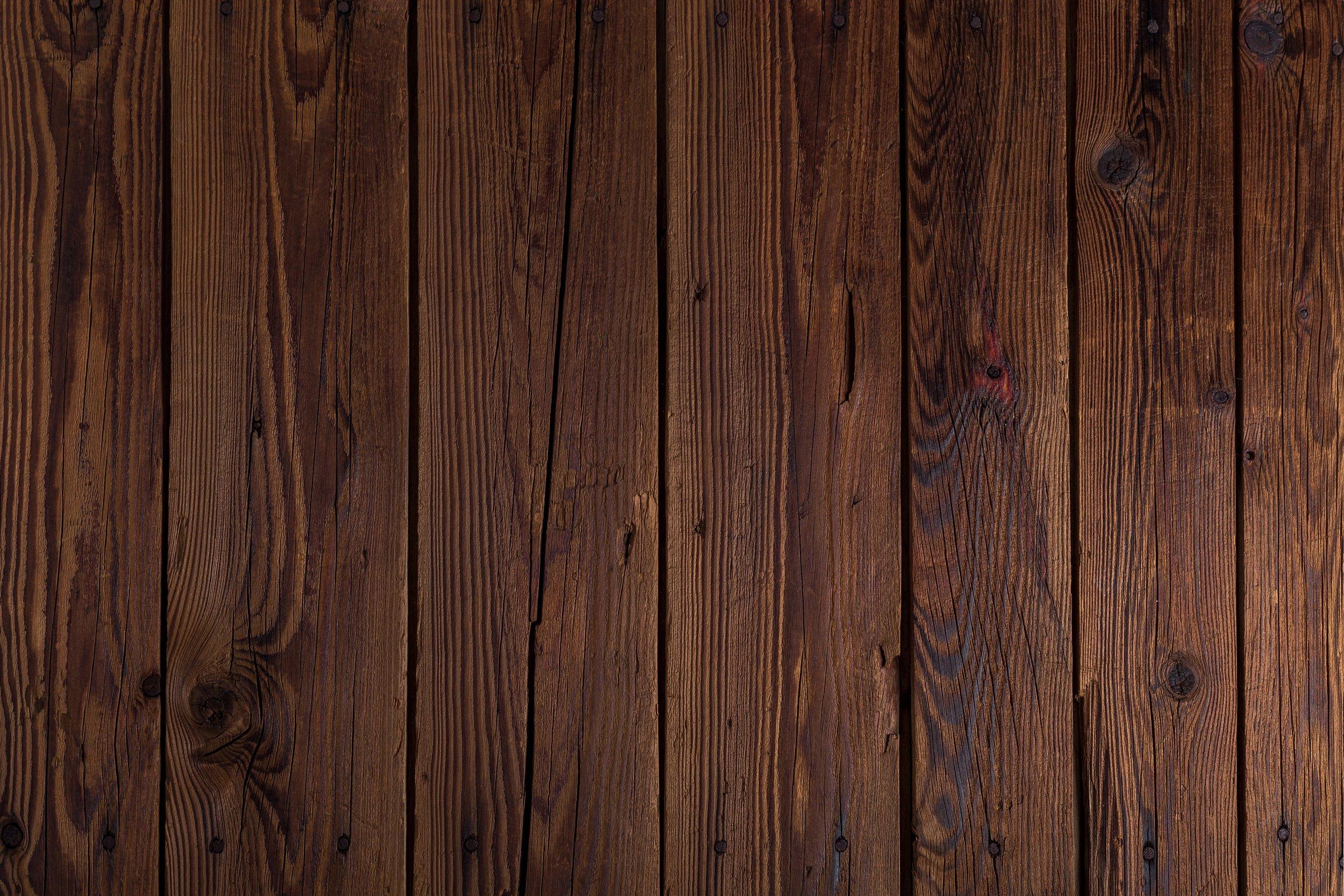 Deck + Patio -