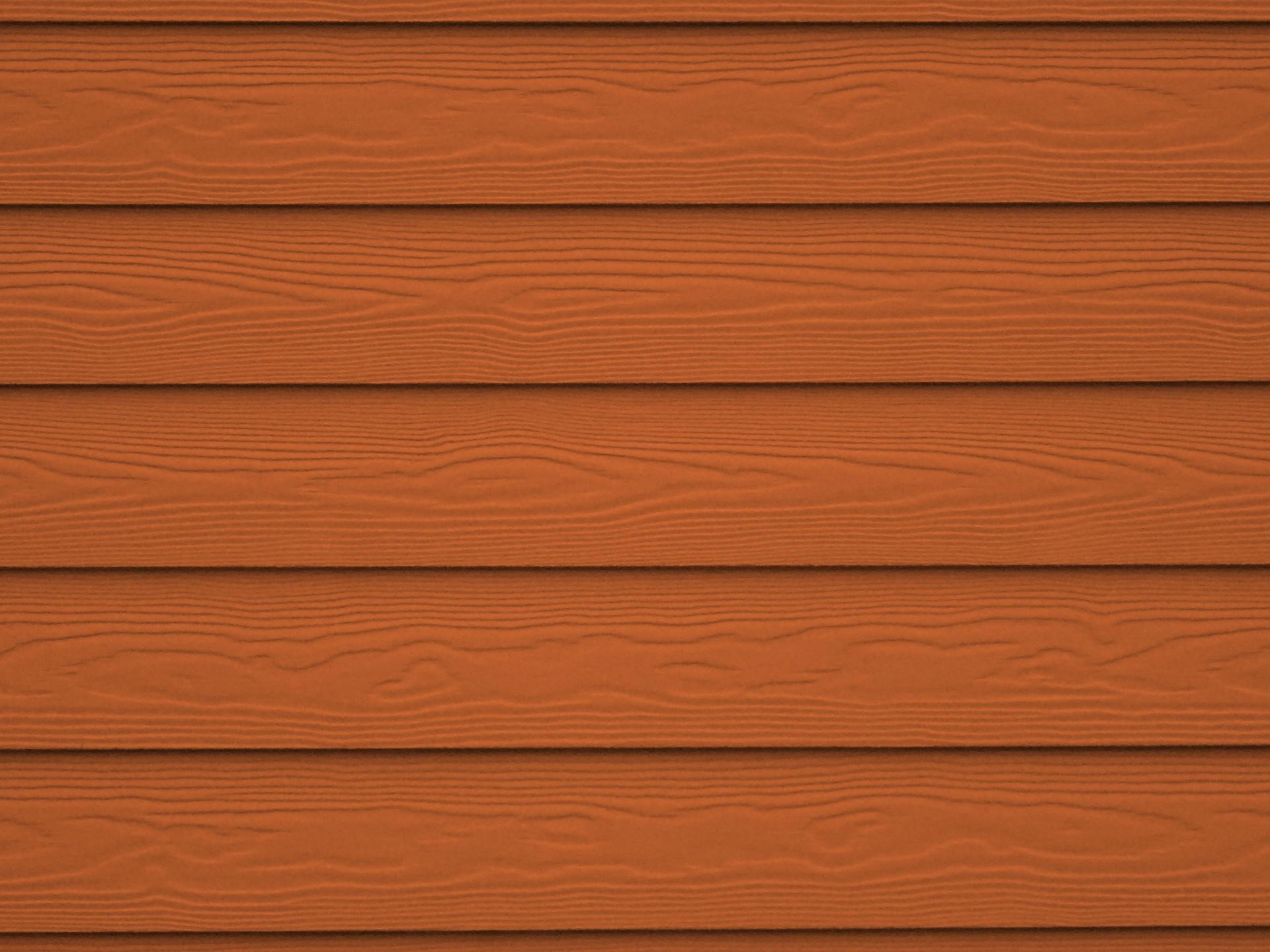 Paint, Stain + Exterior Color -