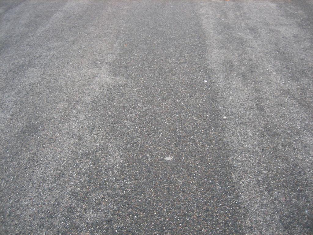 Driveway -