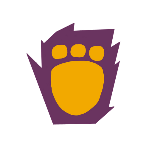Yeti Foot Icon.png