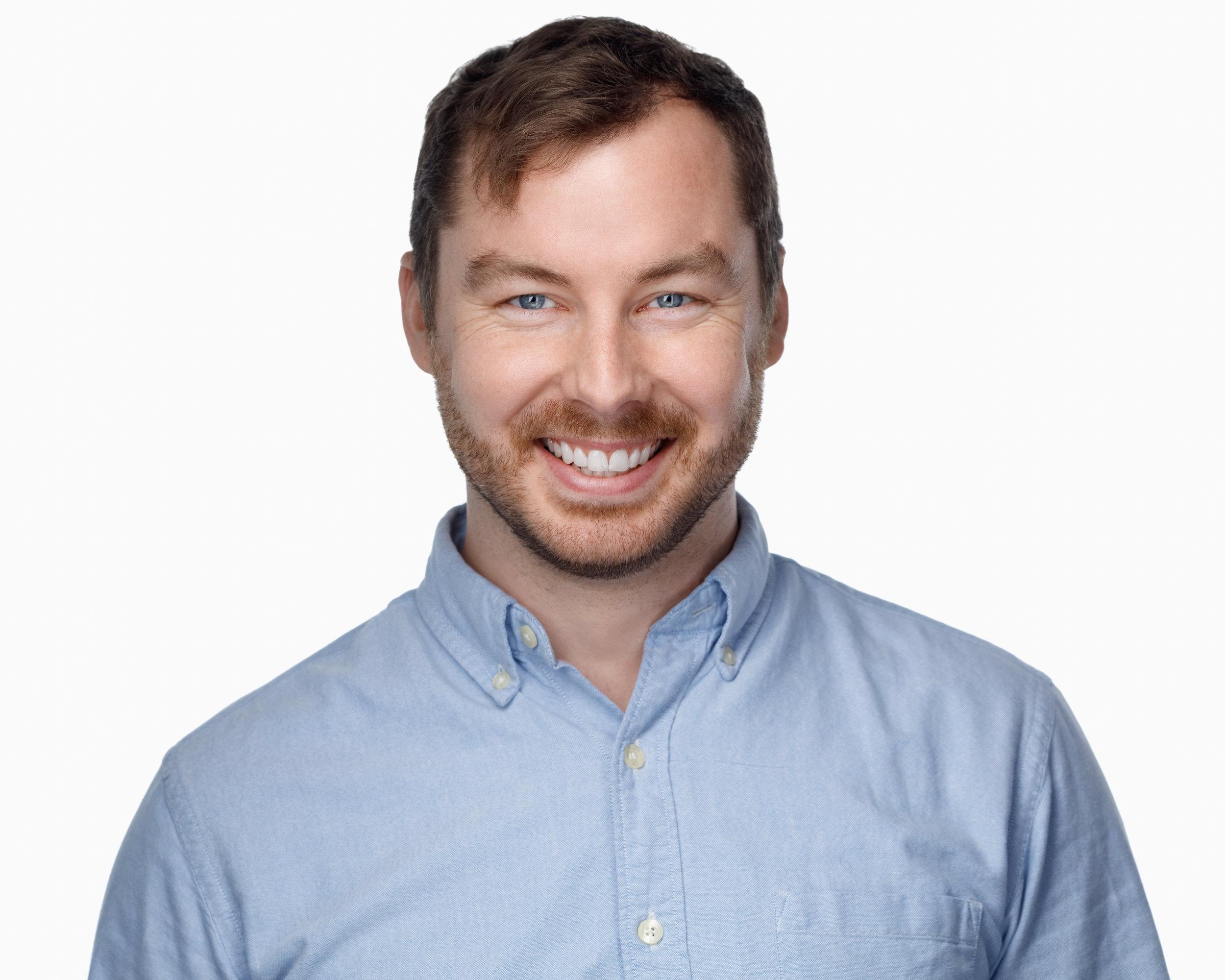 Davis Turner   Director of Strategic Programs