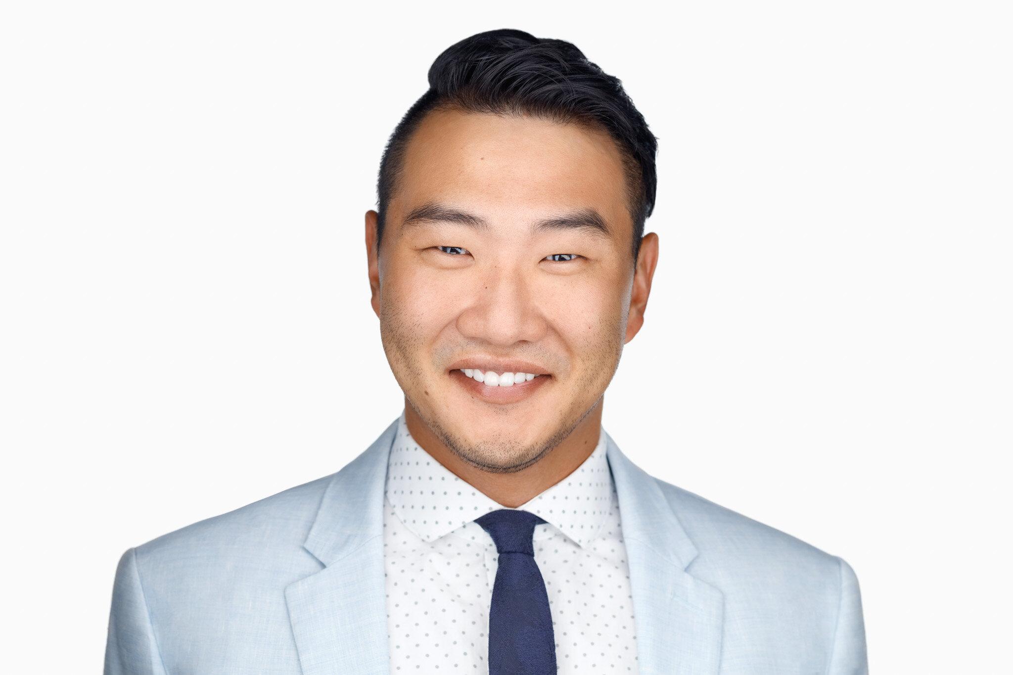 Ben Stiemsma   Director of Marketing