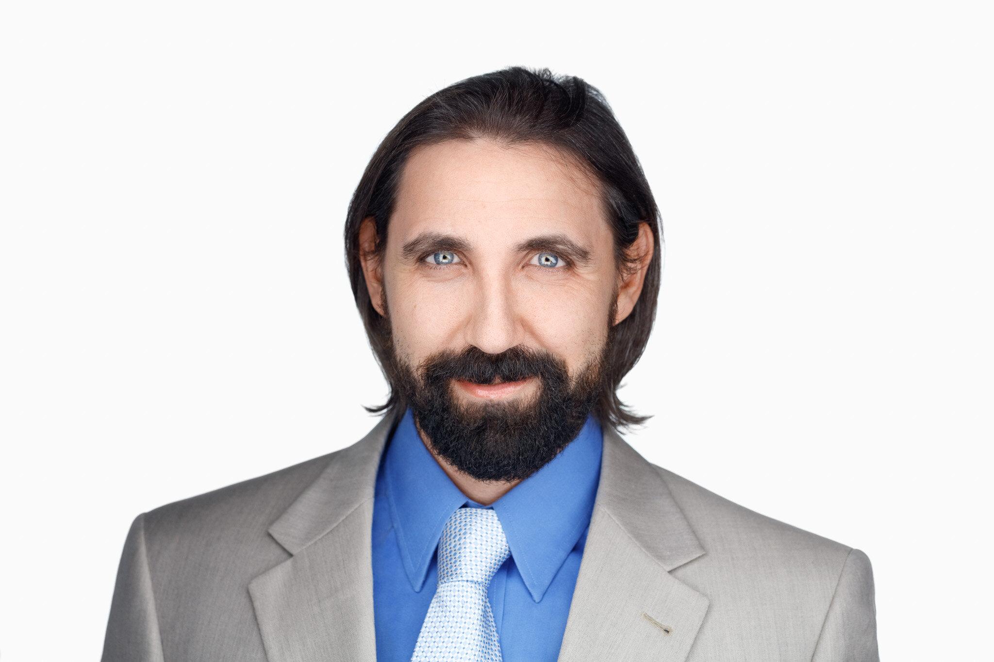 Justin Goldman   Director of Athletic Partnerships