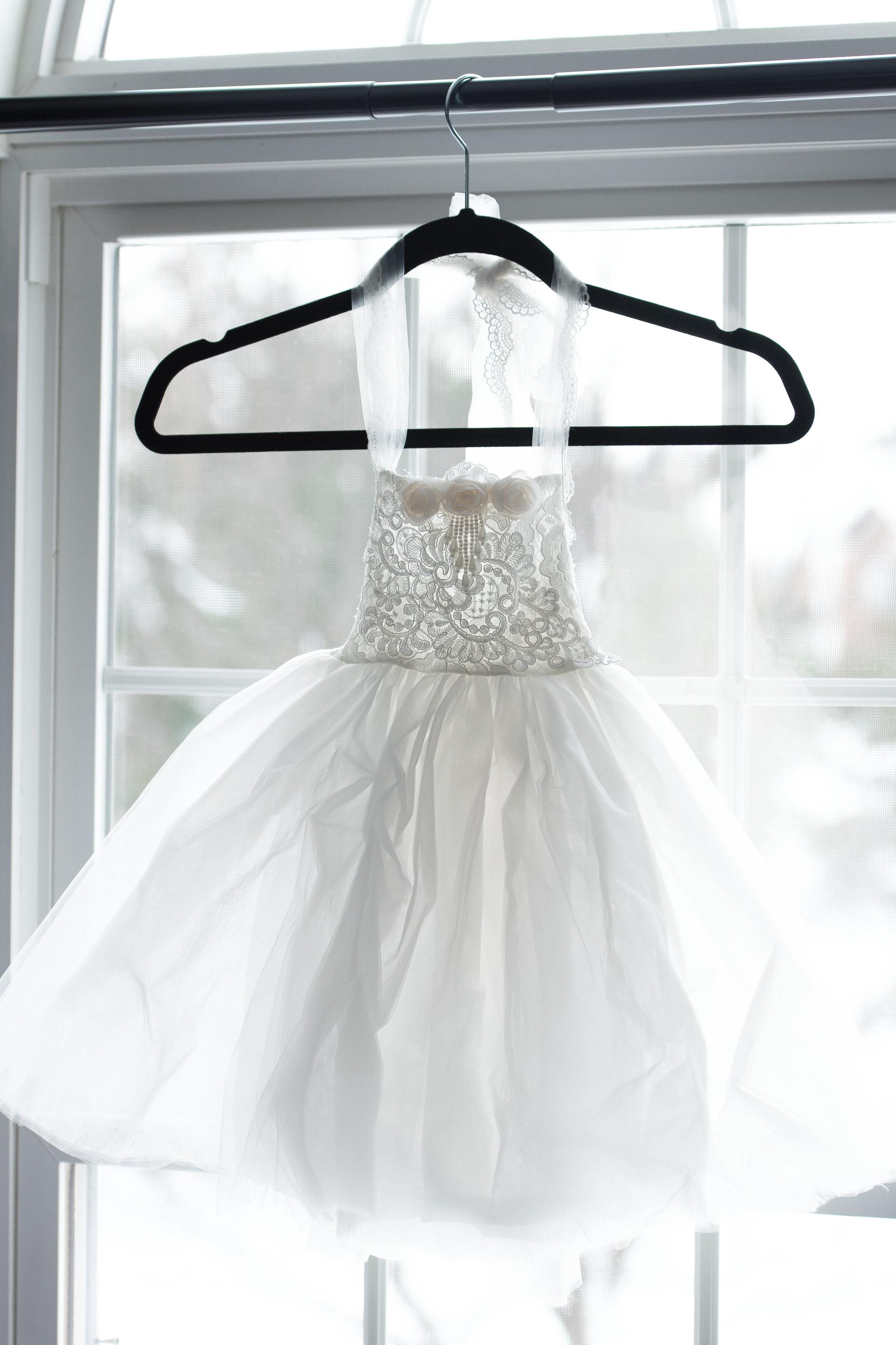 Dollcake Baby Dress