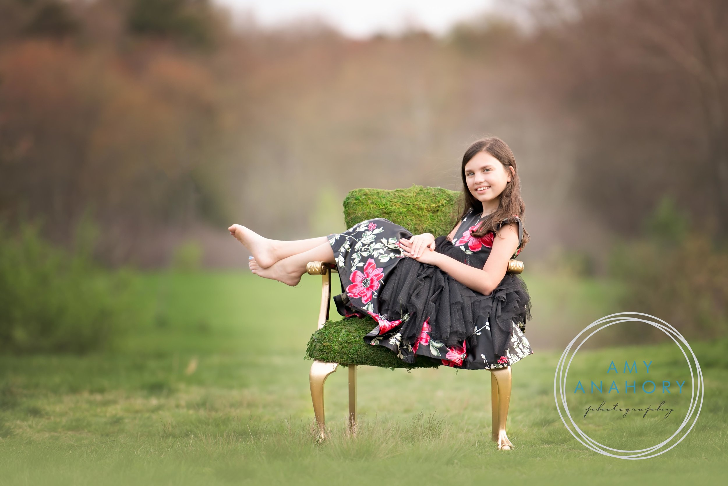 Princess Mini Sessions Amy Anahory Photography