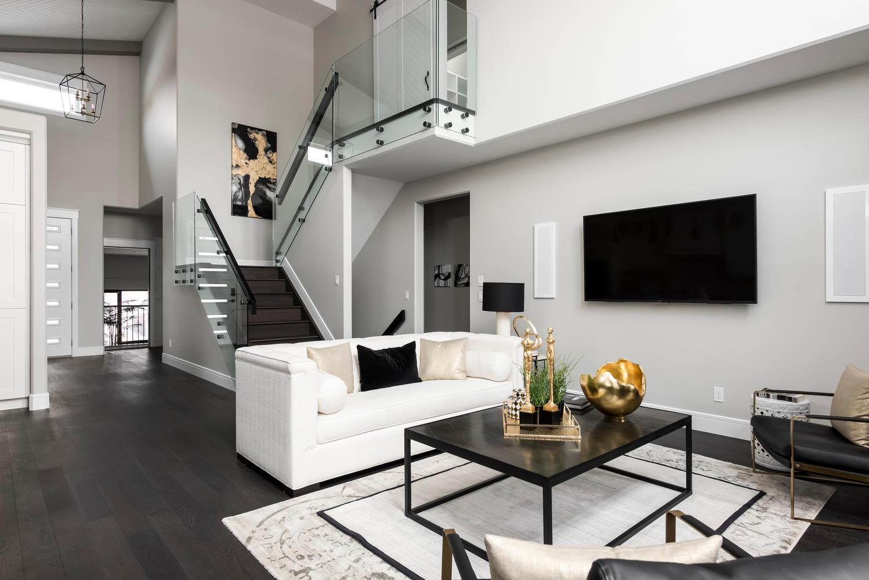 Enhance Home Entertaining -