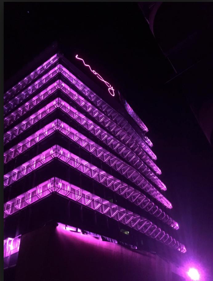 Hotel Houthavens - Amsterdam (ZZDP)