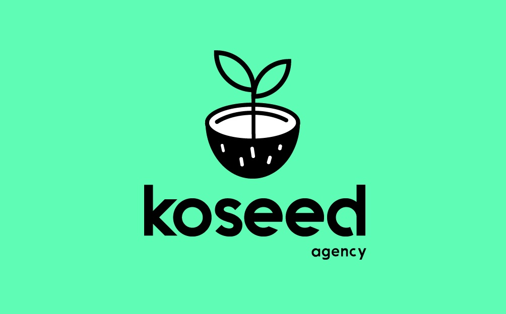 What is Koseed? - Koseed comes from coconut. The name more precisely refers to coconut seeds. Koseed means that we can collaborate together to develop your seed level projects, hence make them blossom. Like a wonderful coconut tree.