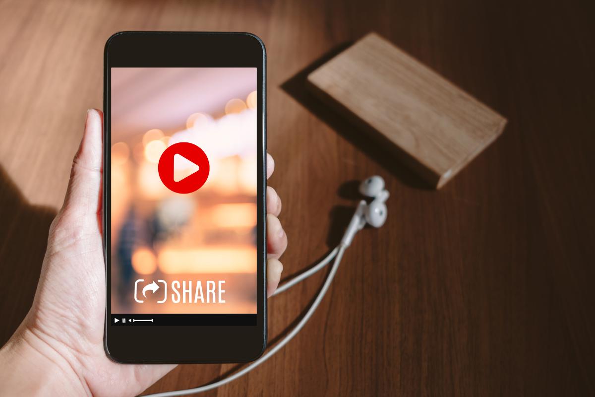 Dedicated streaming platform -