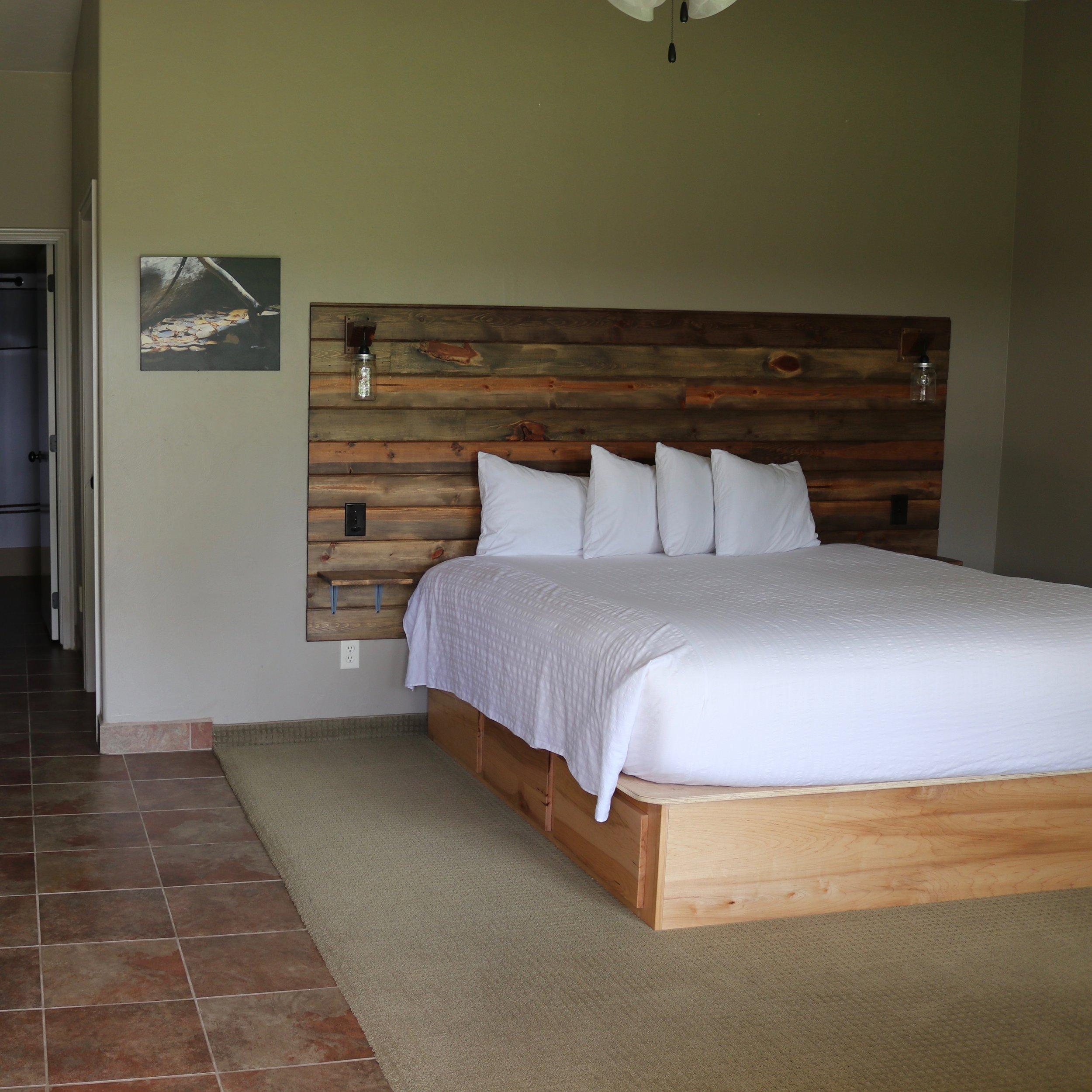 Bed & Breakfast - Hidden Canyon Retreat