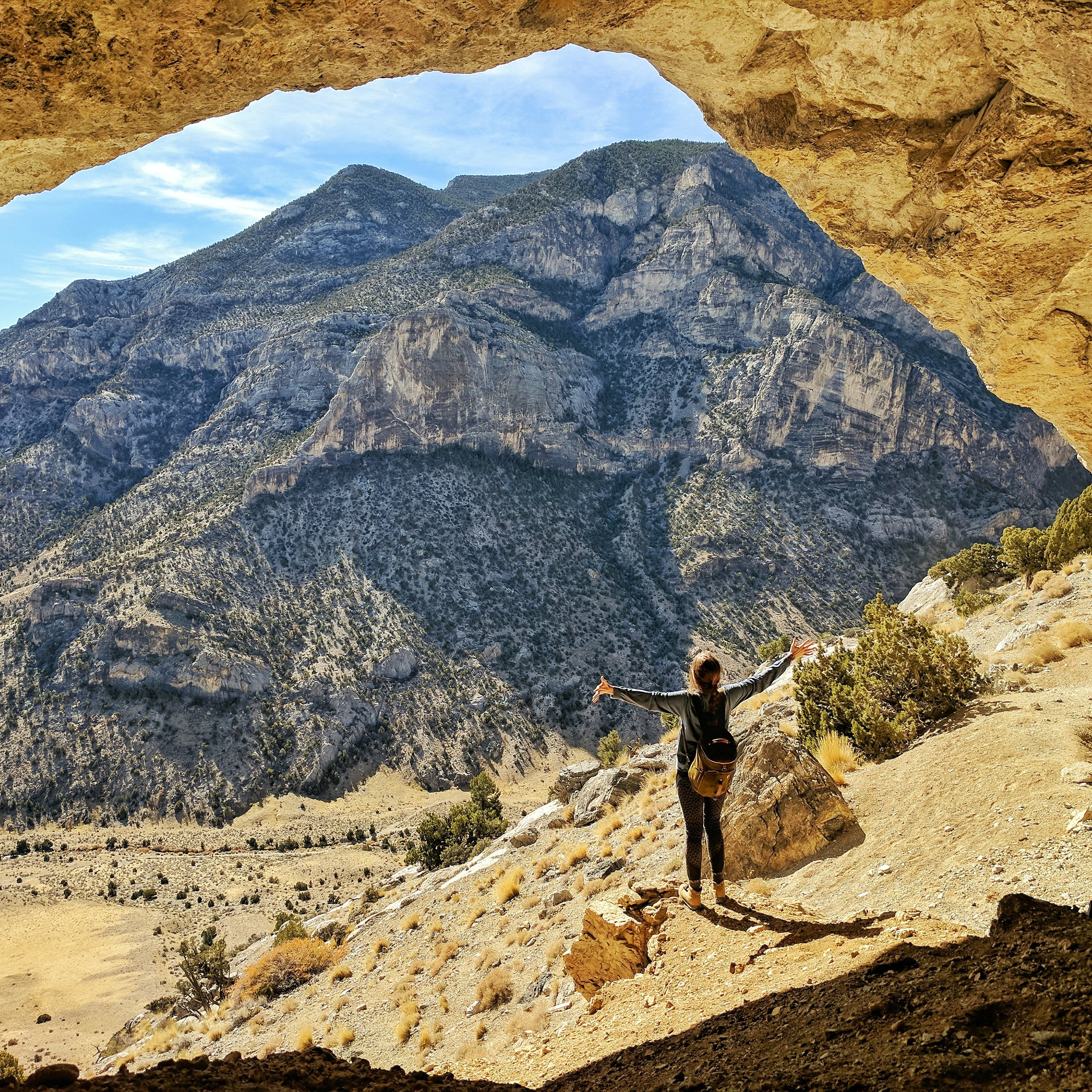 Discover Great Basin
