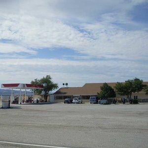 Motel & RV - Border Inn casino