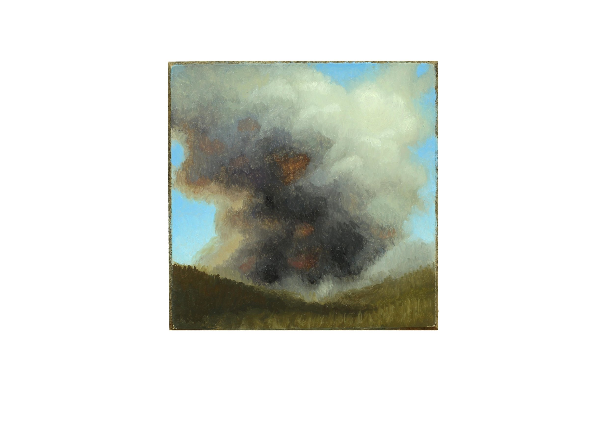 Brush Fire 3