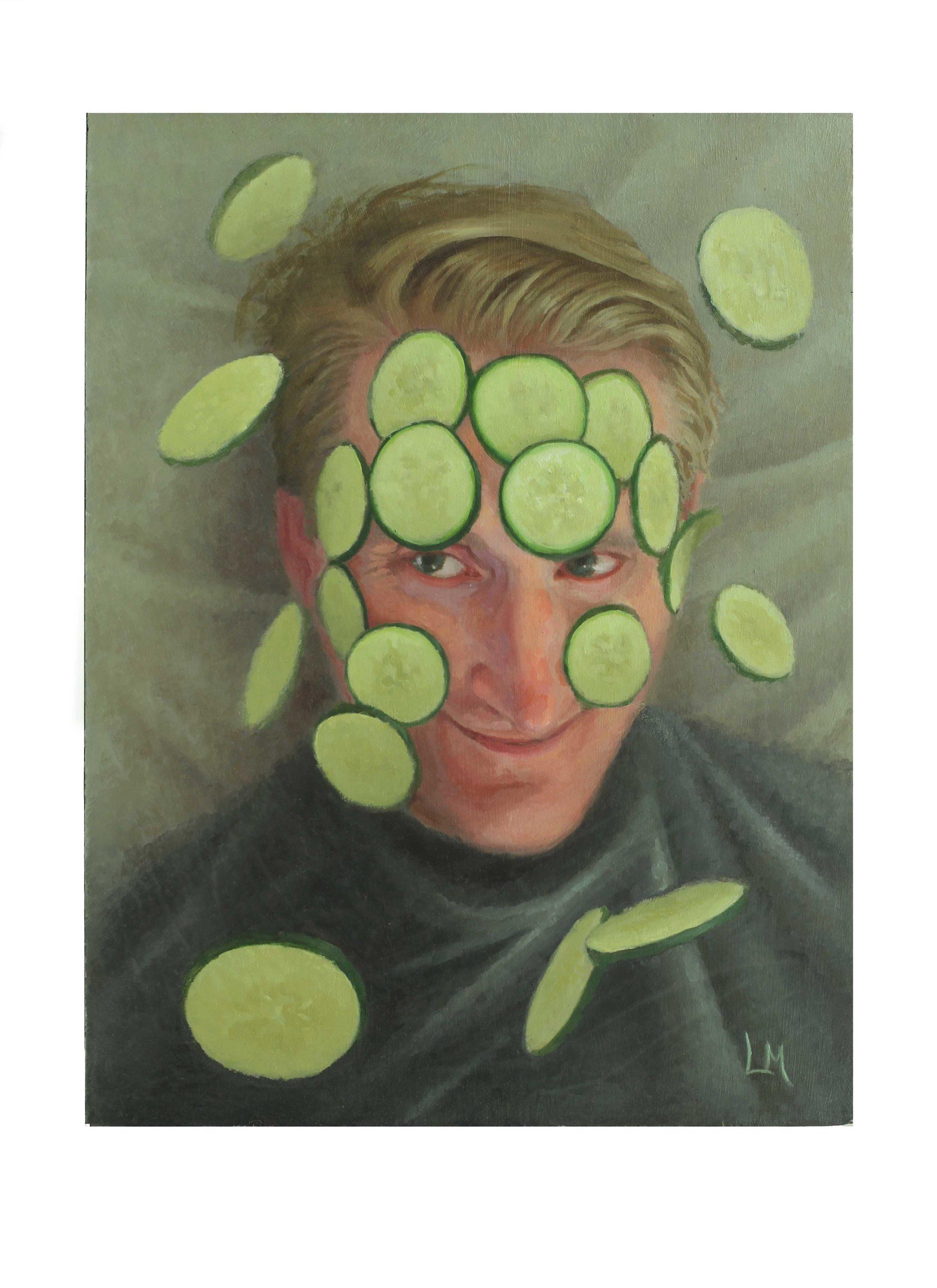 Cucumber Treatment
