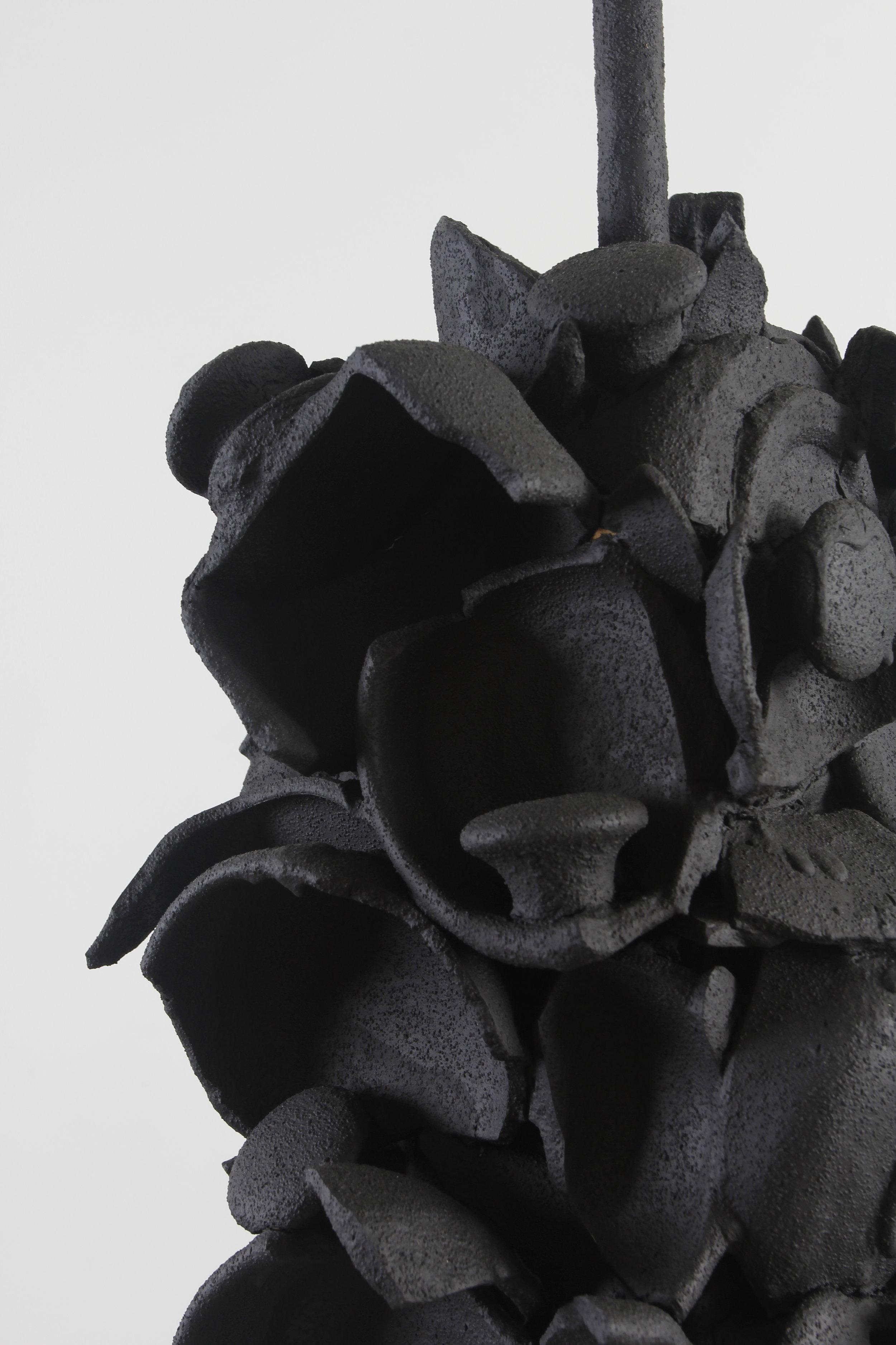 Art of War - Black - detail.JPG