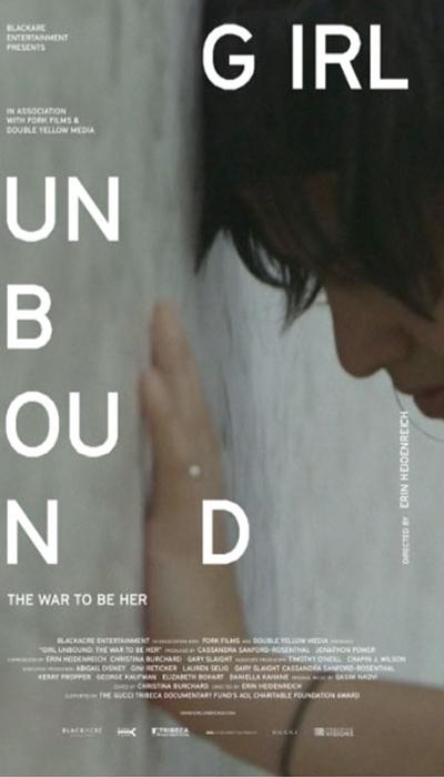Girl Unbound (Dir. Erin Heidenreich)
