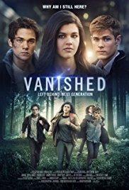 Vanished (Dir. Larry A. McLean)