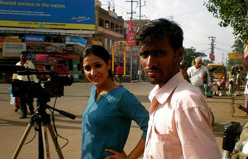 Woman Of Steel (Dir. Priyanka Pruthi)