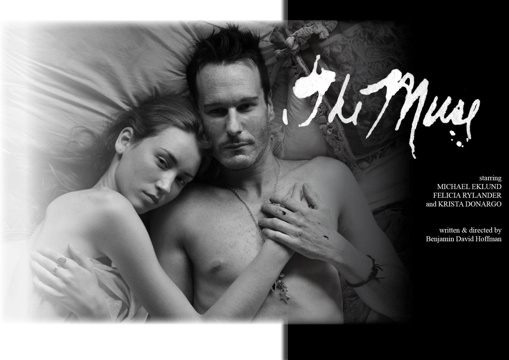 The Muse (Dir. Benjamin David Hoffman)
